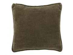Kussen (Gevuld) Ribble 45X45Cm, Olive Green