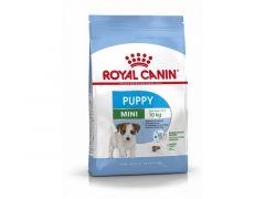 Royal Canin Shn Puppy Mini 4Kg