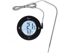 Sunartis Digitale Huishoud- En Barbecue Thermometer Zwart
