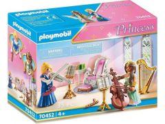 Playmobil 70452 Muziekkamer