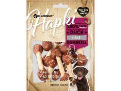 Hapki Duck & Rice Dumbell 150Gr