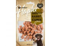 Hapki Rabbit Cubes 85Gr