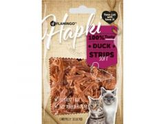 Hapki Soft Duck Strips 50Gr