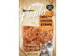 Hapki Chicken Strips 50Gr