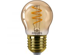 Philips Led Classic 15W P45 E27 Gold Sp D