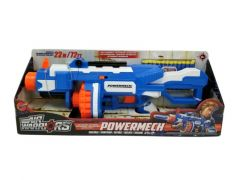 Buzz Bee Powermechfull Motorized Blaster