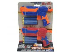 Buzz Bee Panther Blaster 2-Pack