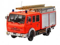 Revell 07655 Mercedes-Benz 1017 Lf 16 Ltd. Edition