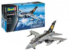Revell 03853 Tornado Gr.4 Farewell