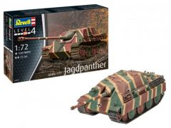 Revell 03327 Jagdpanther Sd. Kfz. 173