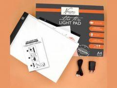 Nassau Led Light Pad A4