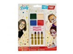 Grafix Party Basic Face Paints