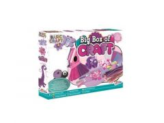 Grafix Big Box Of Craft Pink