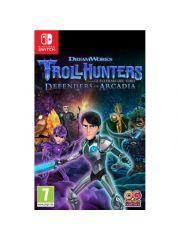 Ns Trollhunters Defenders Of Arcadia