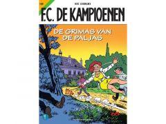Fc De Kampioenen 109 De Grimas Van De Paljas
