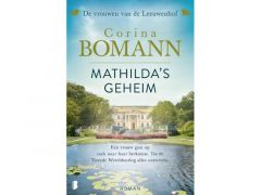 Mathilda'S Gehiem