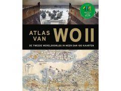 Atlas Van Woii Paperbackeditie