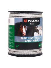Pulsara Schriklint Basic 12.5 Mm, 200 M, Wit