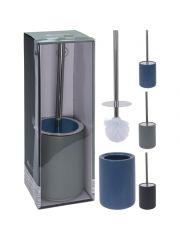 Toiletborstel In Houder 3 Assortiment Prijs Per Stuk