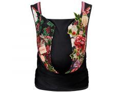 Cybex Platinum Yema Tie Fashion Spring Blossom Dark