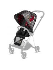 Cybex Platinum Mios Zit Pack Fashion Rebellious