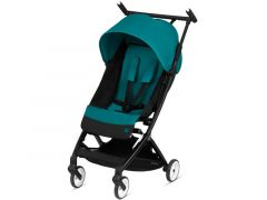 Cybex Gold Libelle/River Blue-Turquoise Pu1