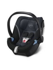 Cybex Gold Aton 5 Granite Black