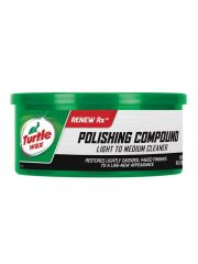 Turtle Wax 53189 Polishing Compound Paste 298Gr