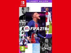 Ns Fifa 21 Legacy Edition