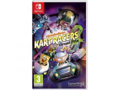 Ns Nickelodeon Kart Racers 2 - Grand Prix