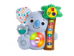 FISHER PRICE LINKIMALS KOALA