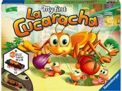 My First La Cucaracha