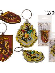 Sleutelhanger Harry Potter 7Cm Assortiment Prijs per motief