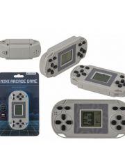 Mini Arcade Game Retro Met 8 Games 10X5Cm