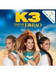 Cd K3: Dans Van De Farao