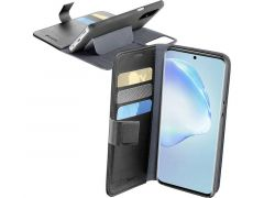 Cellularline Samsung S20 Plus Book Case Agenda Zwart