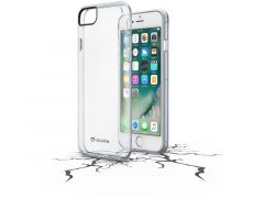Cellularline Iphone Se En 8 En 7 Clear Cover Duo Transparant