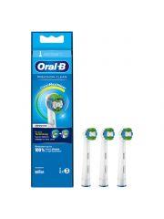 Oral B Power Precis.Clean Refill 3St