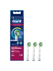 Oral B Power Floss Action Refill 3St