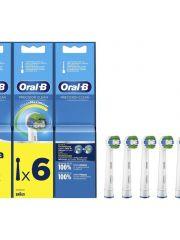 Oral B Power Precis.Clean Refill 2+2+2St