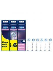 Oral B Power Sens.Clean 2+2+2St