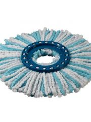 Hausrein Clean Twist Disc Mop Microduo