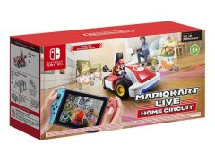 Ns Mario Kart Live Home Circuit - Mario Set
