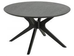 Duncan Coffee Table D80Xh45Cm Oak-Black