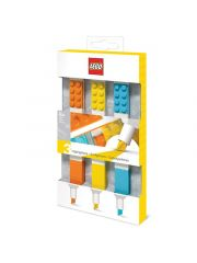 Lego Highlighters 3 Stuks