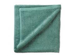 Kela Bath Towel Ladessa Green Jade