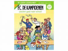 Fc De Kampioenen Avi 1 - Paulien Gaat Naar School