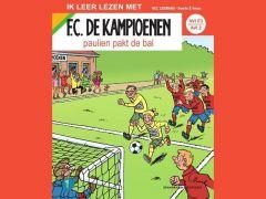 Fc De Kampioenen Avi 2 - Paulien Pakt De Bal