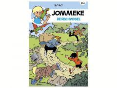 Jommeke - 234 De Pechvogel