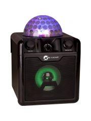 N-Gear Disco Block 410/Bluetooth Cube Speaker